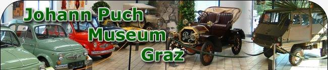 Johann-Puch-Museum-Graz.com